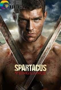 Spartacus: Báo Thù