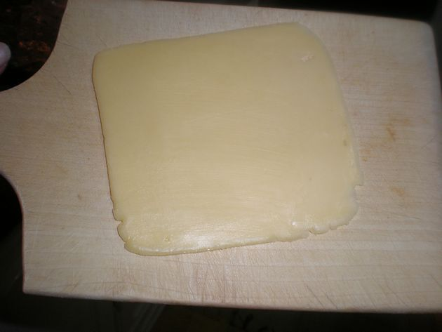 queso2 - Bandeja fiesta
