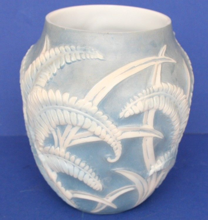 Compare frosted vases in Home Store at SHOP.COM