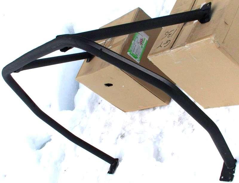 CUSCO Safty21 rollbar/rollcage Mazda RX7 RX-7 FC3S 13BT