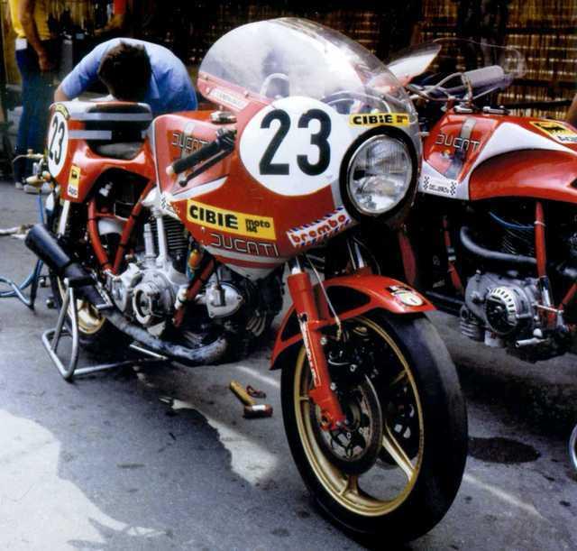 Ducati vraiment beau matos page 6 for Vraiment beau