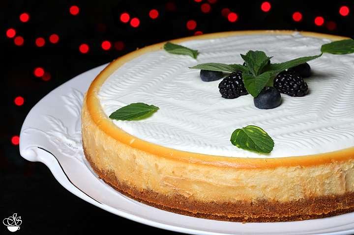 Торт с сыром маскарпоне рецепт
