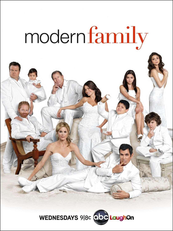 Modern Family S05-06 1080p 720p WEB.DL | S06E01-E18