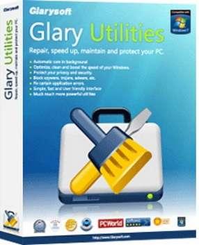 Glary Utilities Pro v4.1.0.61 Türkçe Full