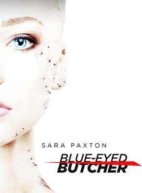 Blue-Eyed Butcher - 2012 DVDRip XviD - Türkçe Altyazılı Tek Link indir