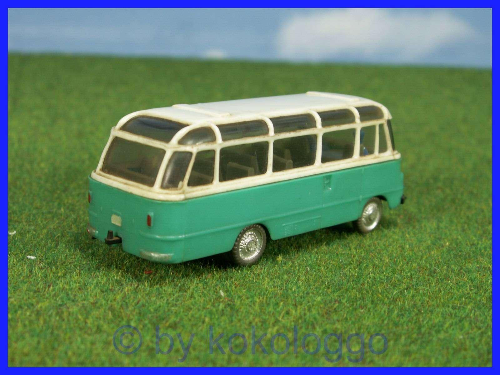 an121 h0 espewe 1 87 bus omnibus reisebus robur lo 2500 ebay. Black Bedroom Furniture Sets. Home Design Ideas